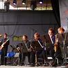 SAG Bigband concert in Tivoli