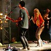 Sanne Salomonsen - Fredags Rock - Tivoli
