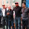 Tango Tinto, Mikkel Nordsøe, Knudsen, Pino, Eliel Lazo