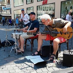 Tom McEwan; Trio; (DK);