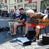 Tom McEwan Trio, Det Hvide Lam