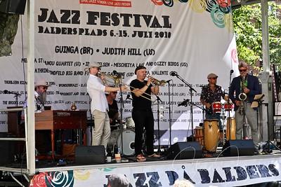 Wonder Jazz; (DK);