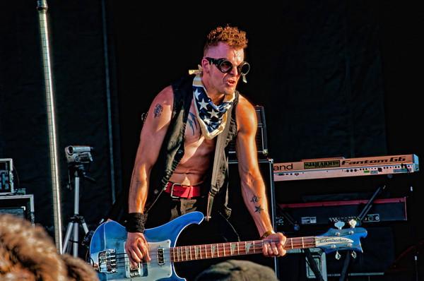 2011 Cisco Ottawa Bluesfest Images