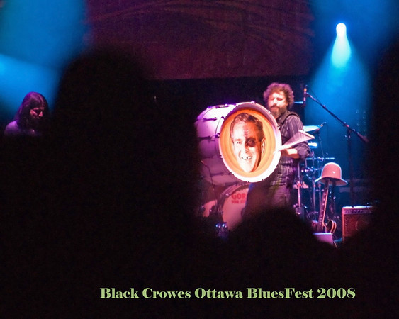 Black, Crowes