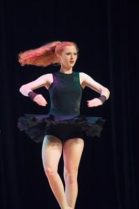 Regina's School of Dance Spring Showcase 2018