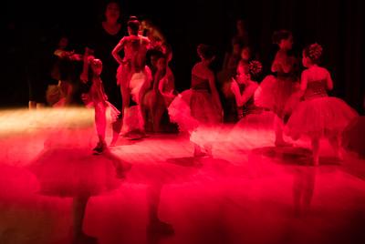 Regina's School of Dance Spring Showcase 2016
