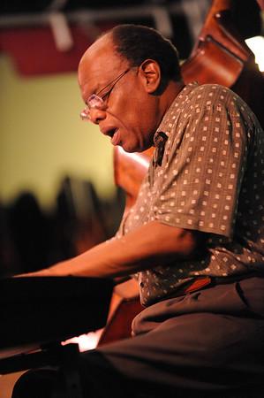 Gordon Biersch Jazz Wednesday July 2009