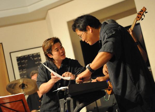 Honolulu Club Jazz Wednesday March 18, 2009