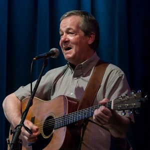 Bruce Foley—a singer who entertained us with a beautiful voice and great melodies!