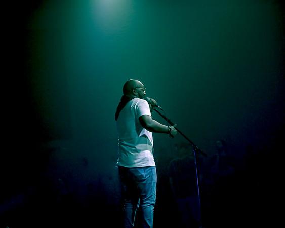 Legin - Dark Room Tour in Norfolk, VA 5-3-19 by Annette Holloway Photography