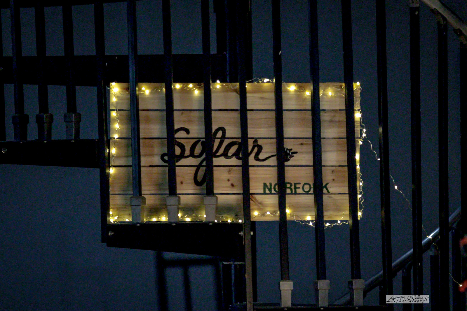 Sofar Norfolk VA 9-20-17 by Annette Holloway Photography