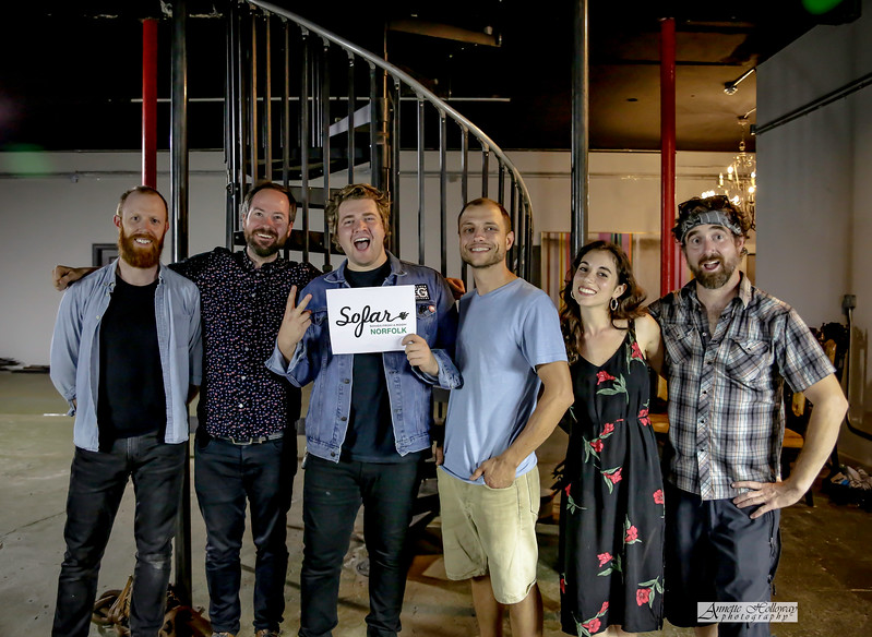 Sofar Norfolk VA 9-20-17 by Annette Holloway Photography