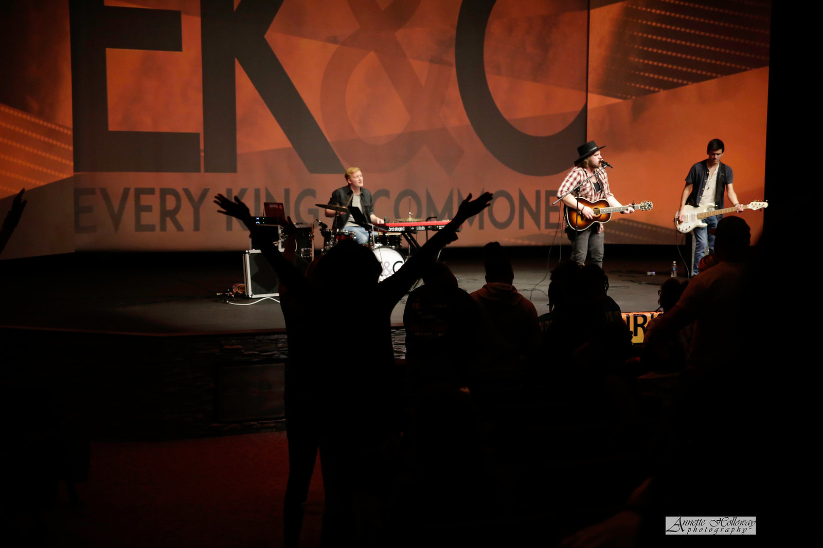 Every King & Commoner opening for Seth & Nirva VA Beach 11-17-17 by Annette Holloway Photog
