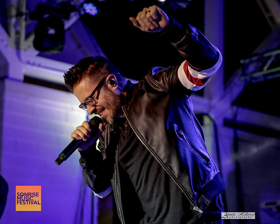 Danny Gokey - SonRise Music Festival Fri 4-20-18 by Annette Holloway Photography