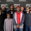 Lecrae & Unspoken Meet & Green Sat at SonRise Fest 4-21-18