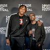 Lecrae private M&G at SonRise Fest 4-21-18