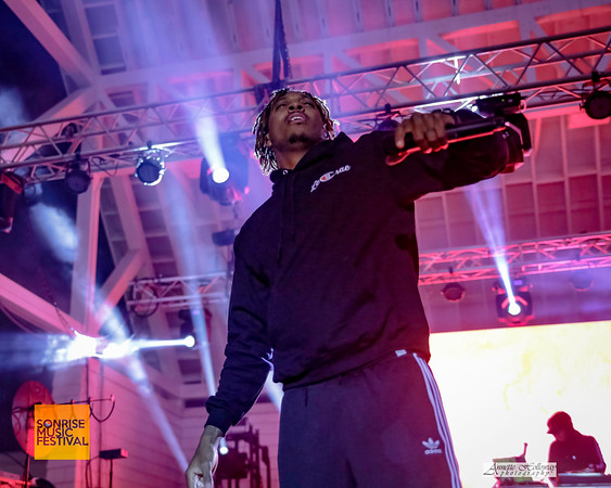 Lecrae at SonRise Music Festival VA 4-21-18 by Annette Holloway Photography