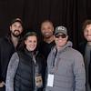 SonRise Music Festival Meet & Greet with Rhett Walker, Aaron Cole, and Dan Bremnes 2-20-18 by Annette Holloway Photo
