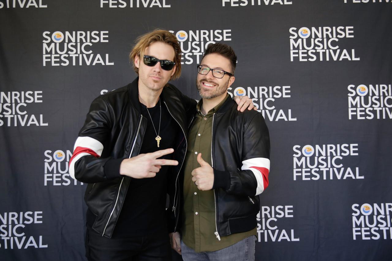 SonRise Music Festival Meet & Greet 2-20-18 by Annette Holloway Photo