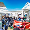 VIP area at SonRise Music Festival Saturday 4-21-18 (by Annette Holloway Photography )