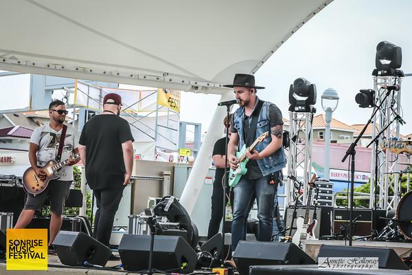 Brightwork - SonRise Festival 2016