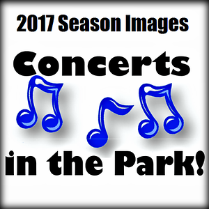 Concerts in the Park Gas City 2017 Season