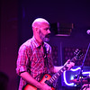 Deja Foo, A Foo Fighters Tribute Band in Concert at The Bright Box Theater, Winchester VA, 8/24/2019