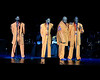 Concert Southcoast Casinon Las Vegas starring the Temptations