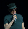 131206 Bobby Womack (Saban Theatre)