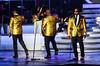 141128 Boys To Men (Las Vegas)