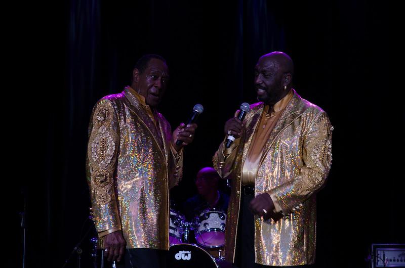 141129 The Temptations (Orleans Casino)