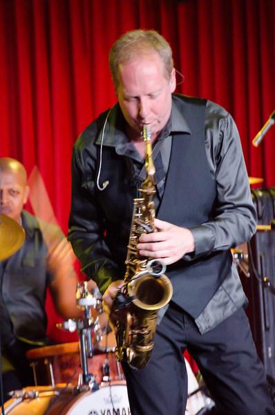 150525 Average White Band (Catalina Bar & Grill)