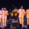 160214 The Intruders (Lancaster Center For The Performing Arts)