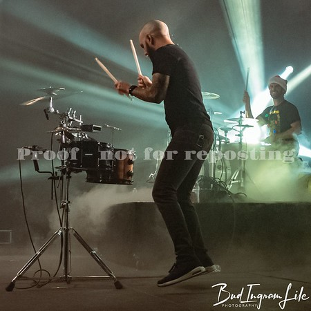 191221 August Burns Red