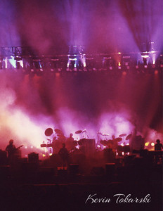 Genesis at The Summit, Houston, Texas, 1982.