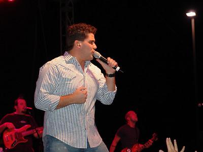 20051014 Josh Gracin