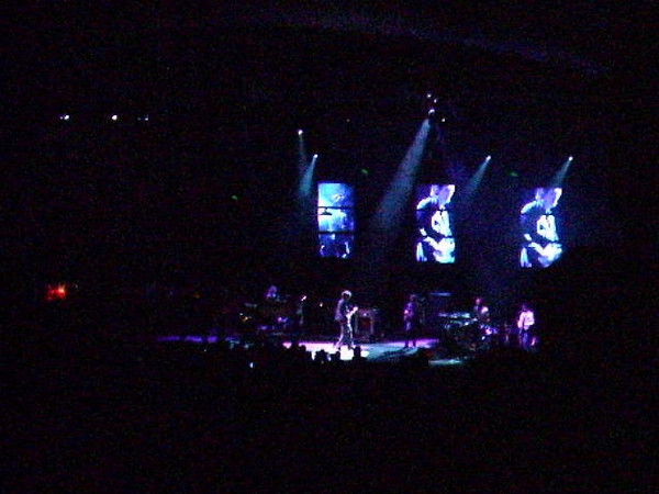 2007 06 10 Mayer Concert