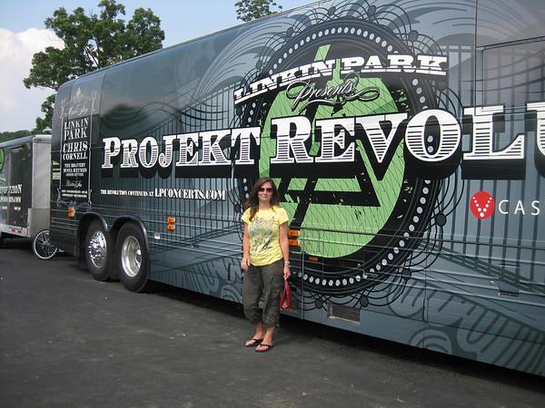 2008 Cornell-Linkin Park