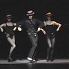 Oct. 27th,New York City,<br /> Bebe Neuwirth,David Warren Gibson and Pamela Sousa<br /> during the dress rehearsal of On Broadway!<br /> (Credit Image: © Chris Kralik/KEYSTONE Press)