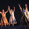 Oct. 27th,New York City,<br /> The Dream Ballet segment from Oklahoma!<br /> during the dress rehearsal of On Broadway!<br /> (Credit Image: © Chris Kralik/KEYSTONE Press)
