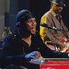Nov 3rd,New York City,<br /> Robert Randolph<br /> performs as Head Count celebrates their five year campaign to raise voting awareness among young and future voters.<br /> (Credit Image: © Chris Kralik/KEYSTONE Press)