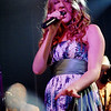 Nov 3rd,New York City,<br /> JOSS STONE<br /> performs as Head Count celebrates their five year campaign to raise voting awareness among young and future voters.<br /> (Credit Image: © Chris Kralik/KEYSTONE Press)