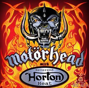 Reverend Horton Heat / Motorhead September 15, 2009