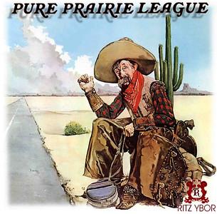 Paco / Pure Prairie League August 1, 2009