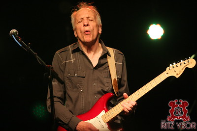 Robin Trower October 16, 2009