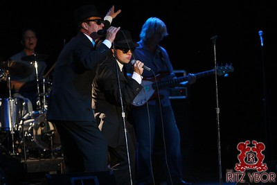 The Blues Brothers Tribute July 26, 2009