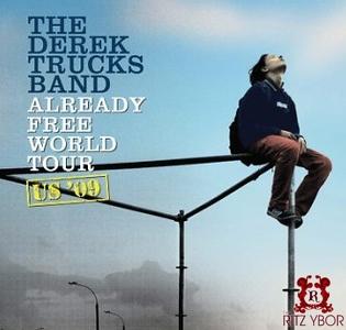 The Derek Trucks Band December 6, 2009