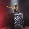 Lady GaGa's Ball of Fame Tour in NYC<br /> played 2 sold out shows on Saturday night<br /> New York City, May 2nd, 2009,<br /> © 2009 by  Chris Kralik/Retna.Ltd