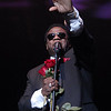 The legendary Al Green, recipient of 8 Grammy awards, commanded the stage as he headlined the Ottawa International Jazz Festival, in Canada's capital. <br /> July 27th, 2009<br /> Chris Kralik/Retna Ltd