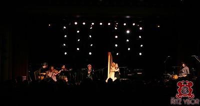Joanna Newsom November 16, 2010 © Radko Keleman